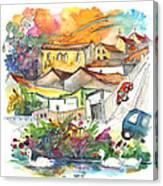 Odemira 01 Canvas Print