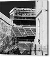 Ohio Stadium 9207 Canvas Print