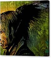 Ojibwe Canvas Print
