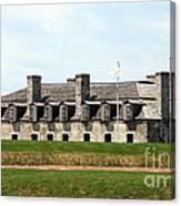 Old Fort Niagara Canvas Print
