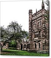 Old Princeton Canvas Print