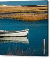 Olde Cape Cod Canvas Print