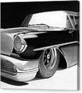 Olds 88 Canvas Print