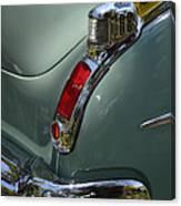 Oldsmobile 88 Canvas Print