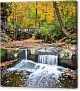 Olmstead Falls Ohio Canvas Print