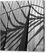 Ombres Canvas Print