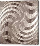 Omnetra Moveonart Renewspirit Canvas Print