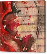 One Series 10 -  Auscultation Canvas Print