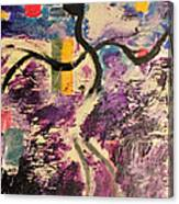 One Series 2 - Wayward Son Canvas Print