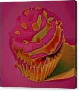 One Sweet Treat Canvas Print
