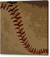 Opening Day Dream Canvas Print