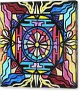 Opulence Canvas Print