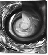 Ordinary Mystery - Hint 1 Canvas Print