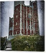 Orford Castle Canvas Print