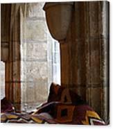 Oriental Rugs In Paris Canvas Print