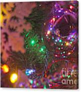 Ornaments-2090 Canvas Print