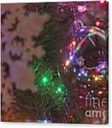 Ornaments-2096 Canvas Print