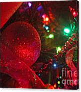 Ornaments-2107 Canvas Print