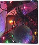 Ornaments-2143 Canvas Print