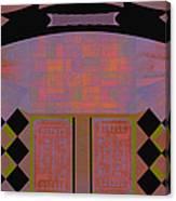 Orpheum Canvas Print