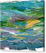 Osterlen Canvas Print