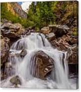Ouray Wilderness Canvas Print