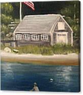 Owen Park Canvas Print