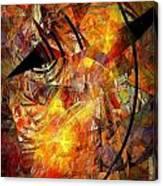 Ozyrys 692 - Marucii Canvas Print