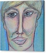 Pablo Canvas Print