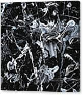 Paint #55 Canvas Print