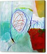 Paint Solo 2 Canvas Print