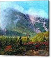 Painting 4 Canvas Print
