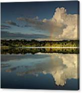 Panorama, Anangurocha Lake, Lagoon Canvas Print