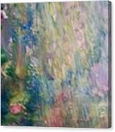 Paradise Found Canvas Print