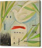 Passover Canvas Print