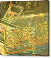 Past To Present Canvas Print