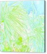Pastel 1 Canvas Print