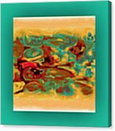 Pastel 5 Canvas Print
