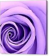 Pastel Beauty Canvas Print