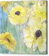 Pastel Perfection Canvas Print