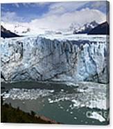 Patagonia Glaciar Perito Moreno 4 Canvas Print