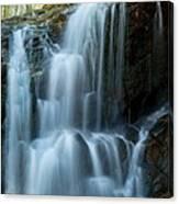 Patapsco Waterfall Canvas Print