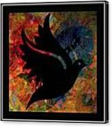 Peace Series Xi Canvas Print