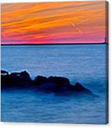 Peaceful Bliss Canvas Print