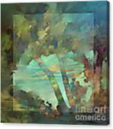 Peaceful Dawn Canvas Print