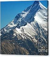 Chandrabhaga Peak 13  Canvas Print
