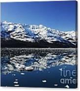 Peak Reflections 2 Canvas Print