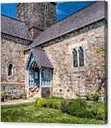 Penmon Priory Canvas Print