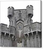 Penrhyn Castle 2 Canvas Print