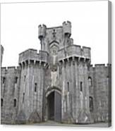 Penrhyn Castle 3 Canvas Print